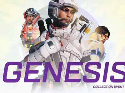 Apex Legends Players are Experiencing Crashing and Not Loading Issues after the Genesis Update