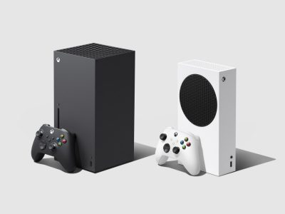 No Hardware Update Planned for Xbox Series XS