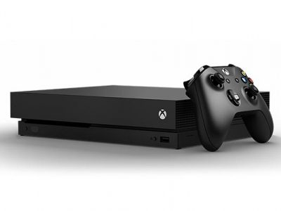 Xbox One users experience Black Screen issues following New Insider Console update